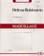 Helena Rubinstein Emotion
